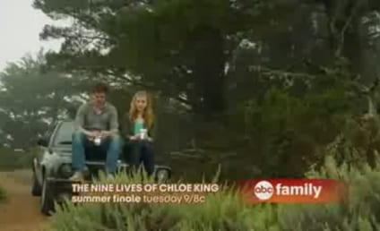 the nine lives of chloe king episode guide