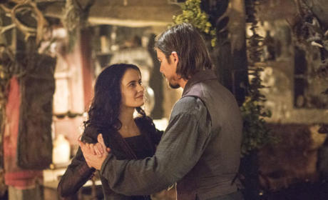 Love Is In the Air - Penny Dreadful Season 2 Episode 7