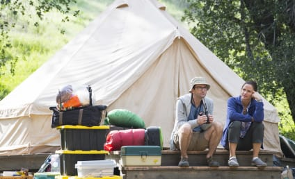Camping: Jennifer Garner and David Tennant Comedy Gets Premiere Date!