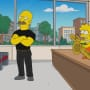 Scouted For the Philharmonic - The Simpsons