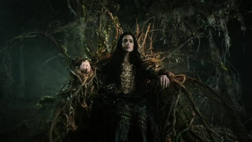 Majestic Mary - Salem