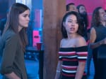 Sister, Sister - The Fosters Season 5 Episode 5