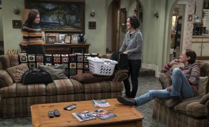 Watch The Conners Online: Season 1 Episode 2
