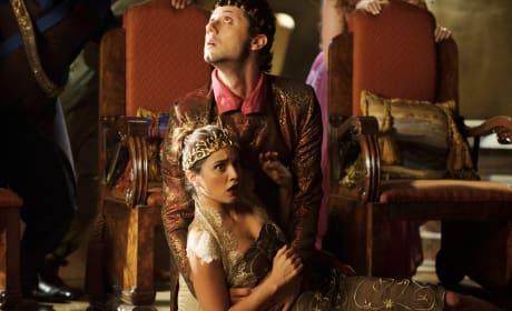 Queen Down! - The Magicians Season 2 Episode 6
