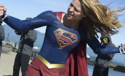 Watch Supergirl Online: Season 4 Episode 7