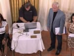 A Surprise Lie Detector Test - Marriage Boot Camp