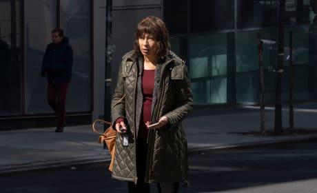 Julia's Caught - Dietland Season 1 Episode 10