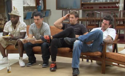 Couples Therapy Season 5 Episode 5: Full Episode Live!