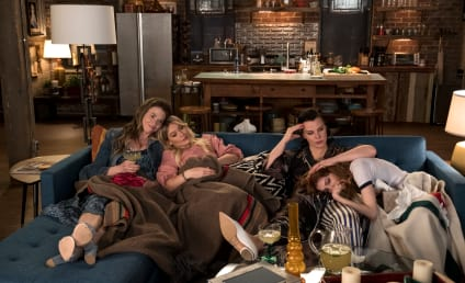 Watch Younger Online: Season 4 Episode 4