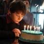 Cake for Henry