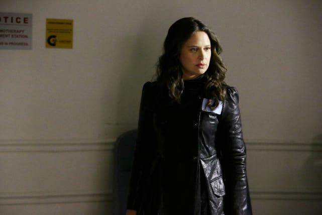 Quinn - Scandal Season 5 Episode 6
