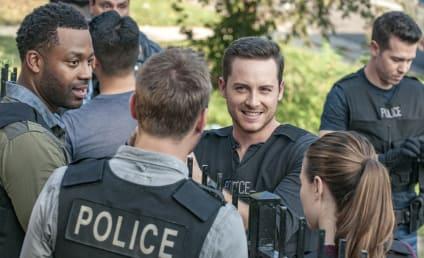 Watch Chicago PD Online: Season 5 Episode 6