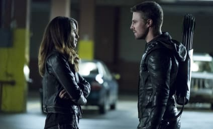 Arrow Season 5 Episode 11 Review: Second Chances