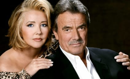 A Lonely Christmas for Victor on The Young and the Restless