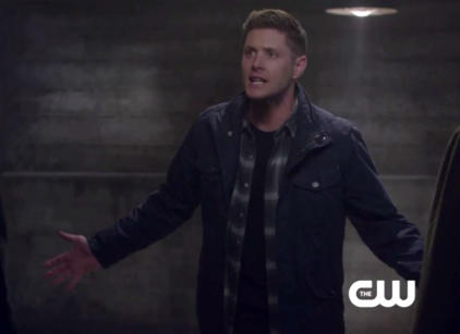 Watch Supernatural Season 9 Episode 23 Online