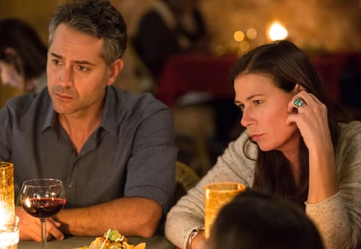An Eye-Opening Meal - The Affair Season 4 Episode 1