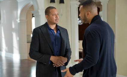 Empire Season 2 Episode 9 Review: Sinned Against
