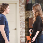 Jade's Leaving Town - Days of Our Lives