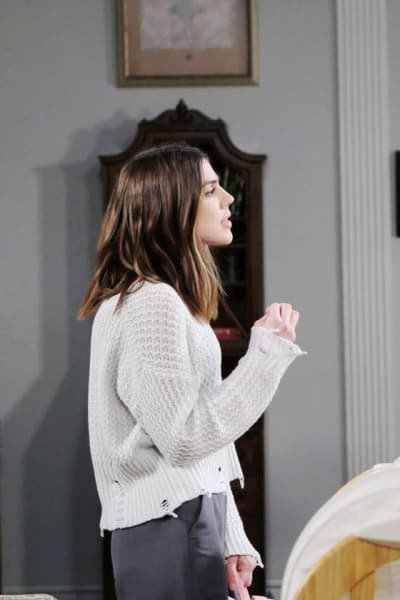 Angry Abigail - Days of Our Lives