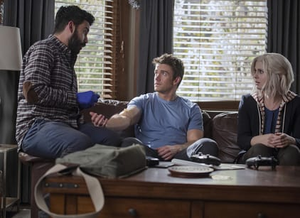 Watch iZombie Season 2 Episode 10 Online