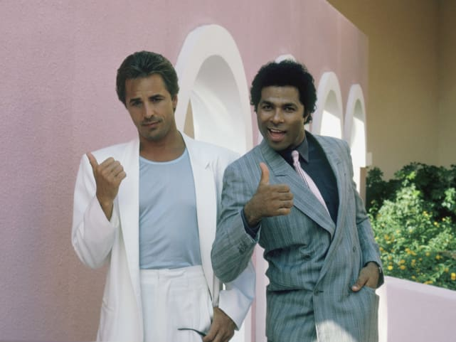 Miami Vice (NBC)