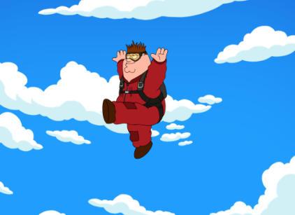 Watch Family Guy Season 11 Episode 15 Online