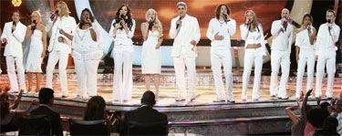 The Idols On Tour
