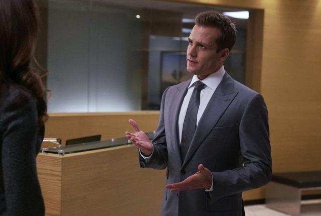 Watch Suits Season 6 Episode 10 Online - TV Fanatic