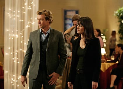 Watch The Mentalist Season 2 Episode 10 Online