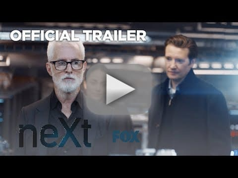 neXt from FOX: First Look!