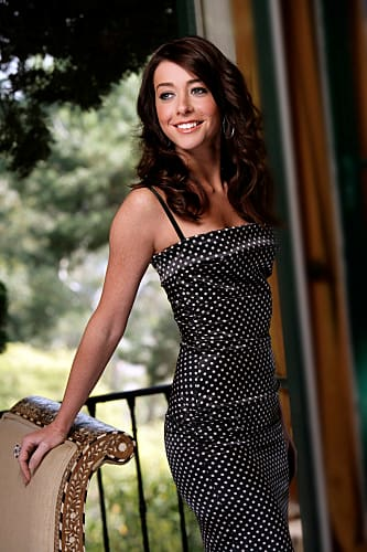 Lily Aldrin From How I Met Your Mother