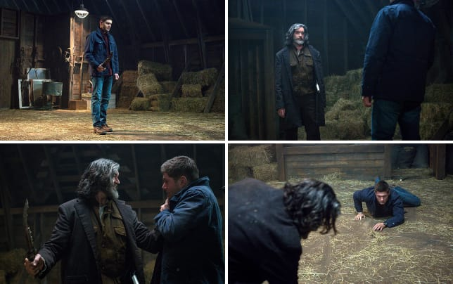Dean supernatural season 10 episode 14
