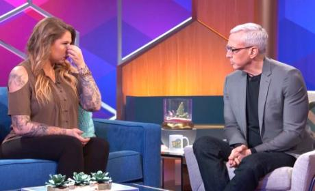 Kailyn and Dr. Drew - Teen Mom 2