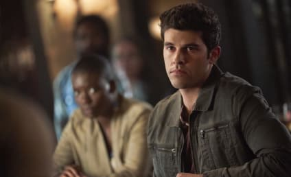 Watch The Originals Online: Season 5 Episode 2