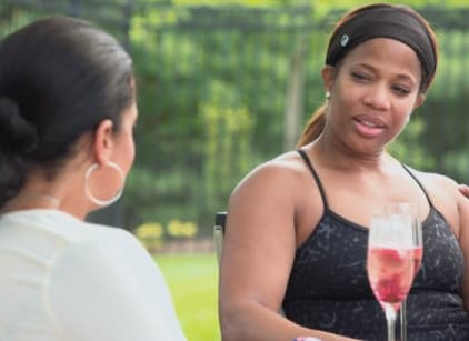 Watch The Real Housewives of Potomac Season 1 Episode 4 Online