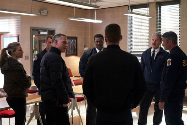 Good Men  - Chicago PD Season 6 Episode 15