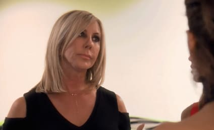 Watch The Real Housewives of Orange County Online: Season 12 Episode 5