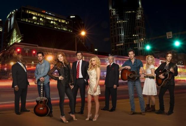 Nashville Cast Pic