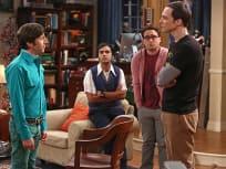 The Big Bang Theory Season 8 Episode 2