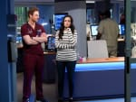 Natalie Worries - Chicago Med