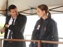 Bones Season 9 Episode 1