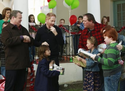 Watch Modern Family Season 5 Episode 10 Online