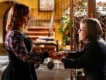 Hetty Returns - NCIS: Los Angeles