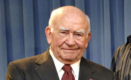 Ed Asner to Guest Star on Royal Pains