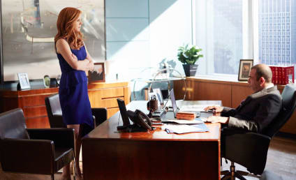 Suits Season 5 Episode 3 Review: No Refills