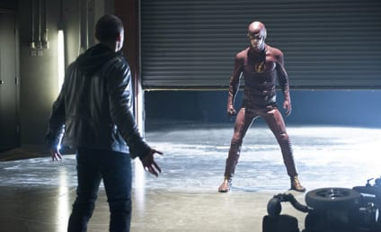 The Flash Season 1 Episode 7 Review: Power Outage