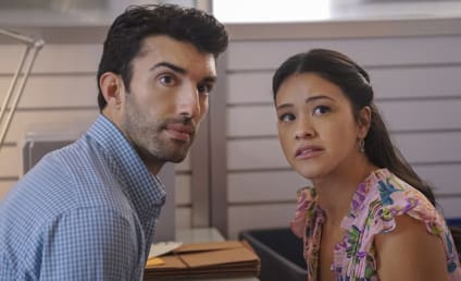 Jane the Virgin Season 5 Episode 12 Review: Chapter Ninety-Three