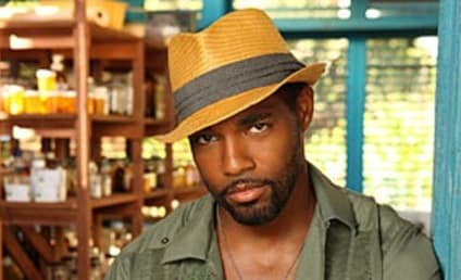 Jason George to Guest Star on Castle