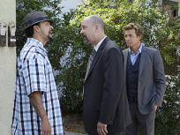 The Mentalist Season 2 Episode 7