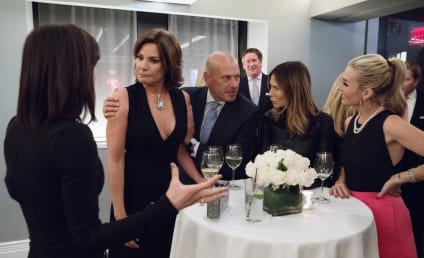 Watch The Real Housewives of New York City Online: A Countess No More